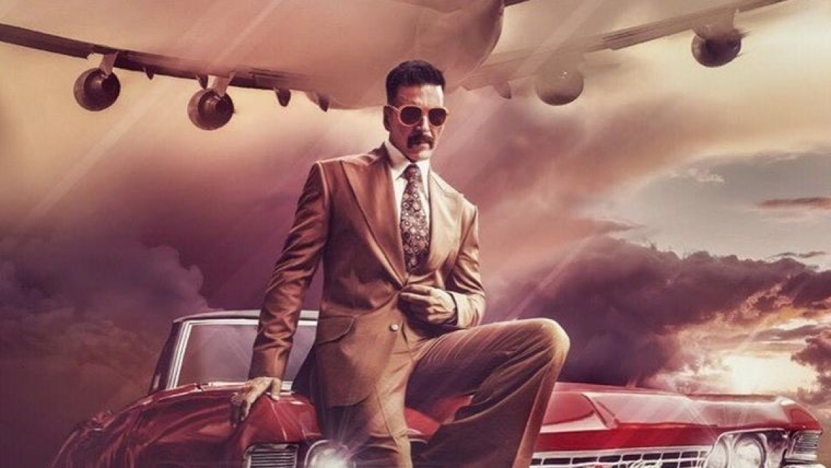 Makers of Akshay Kumar's 'Bell Bottom' quashes rumours regarding release of the film