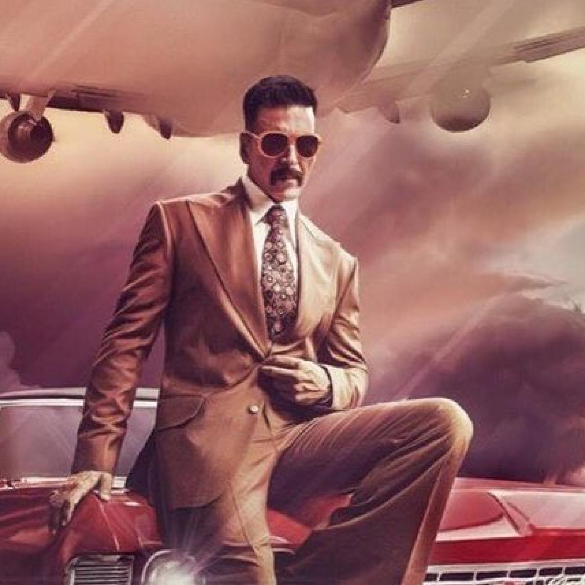 Makers of Akshay Kumar's 'Bell Bottom' quashes rumours regarding release of the film