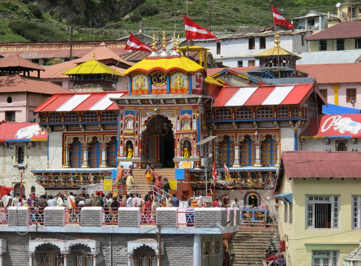 IndianOil, BPCL, HPCL, ONGC and GAIL to contribute Rs 100 crore to build Badrinath as a spiritual township