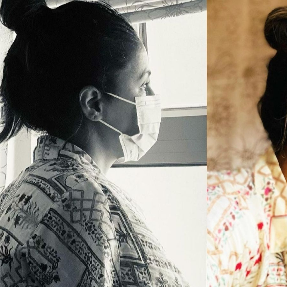 Hina Khan feels helpless, regrets she can't comfort her mother while mourning father's death