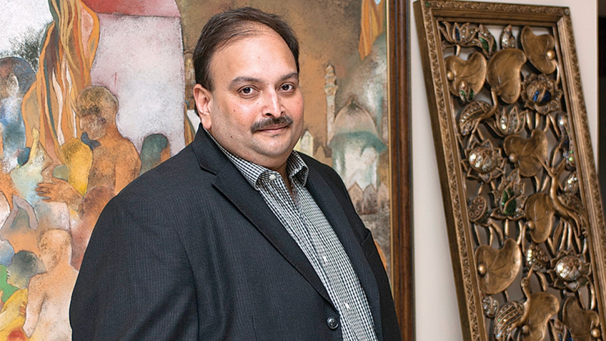Arrangements will be made for Mehul Choksi to be repatriated to Antigua: Dominica