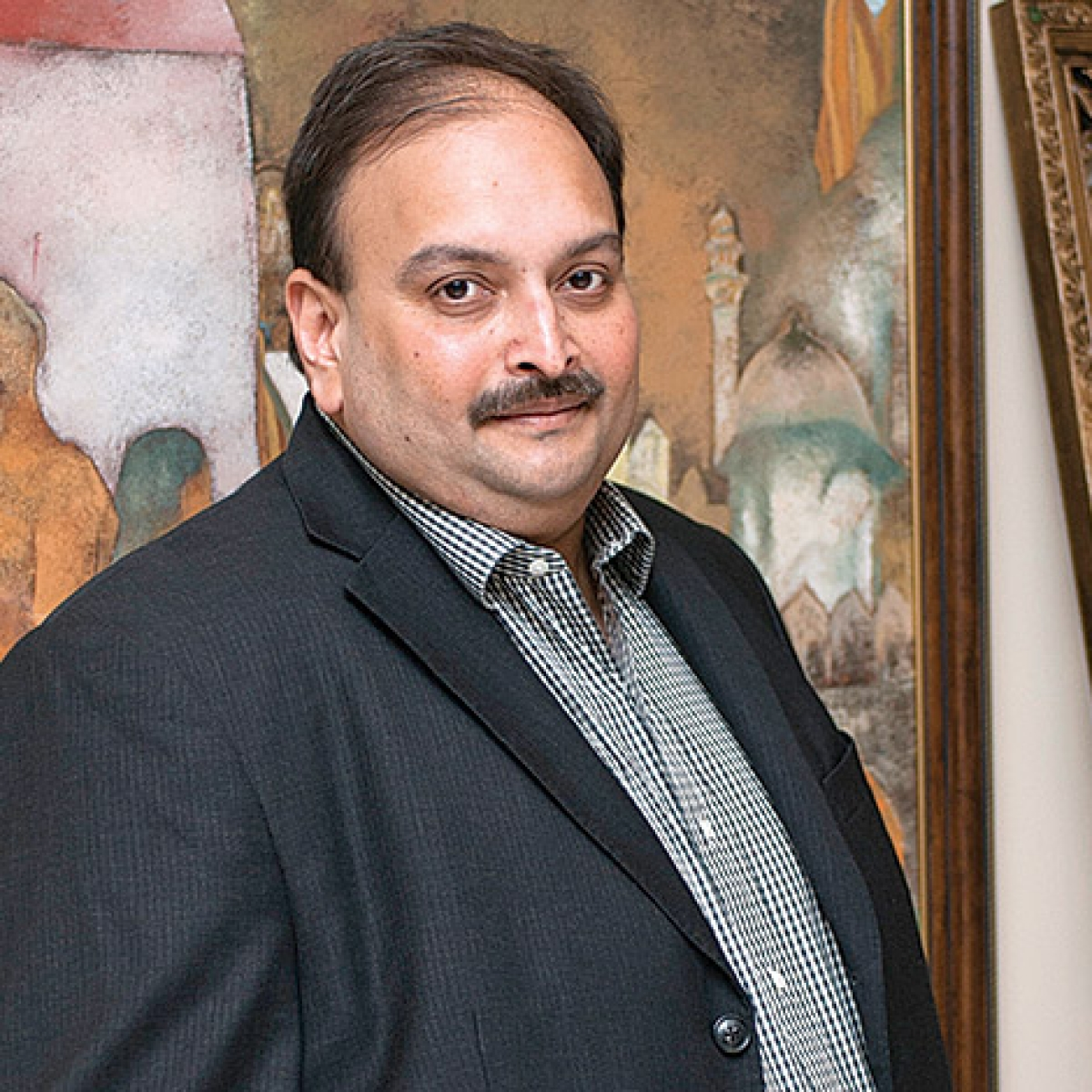 Dominica declares Mehul Choksi as a prohibited immigrant, asks authorities to remove him