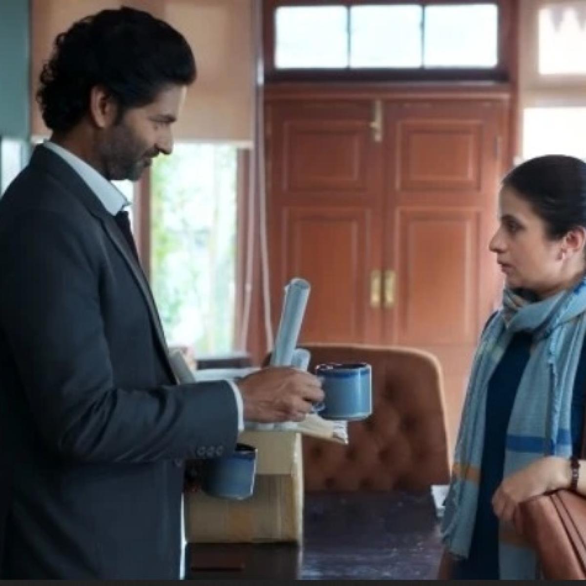 Out Of Love (Season 2) review: Rasika Dugal and Purab Kohli's nuanced performance keeps you hooked