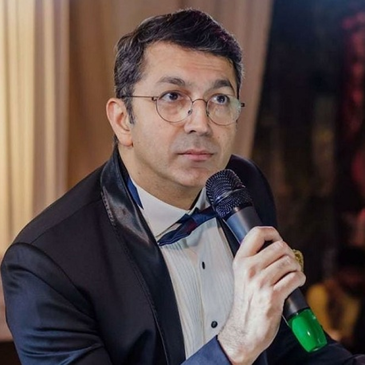 Filmmaker Kunal Kohli talks about MX Player's Ramyug, the film industry, and living in Covid times