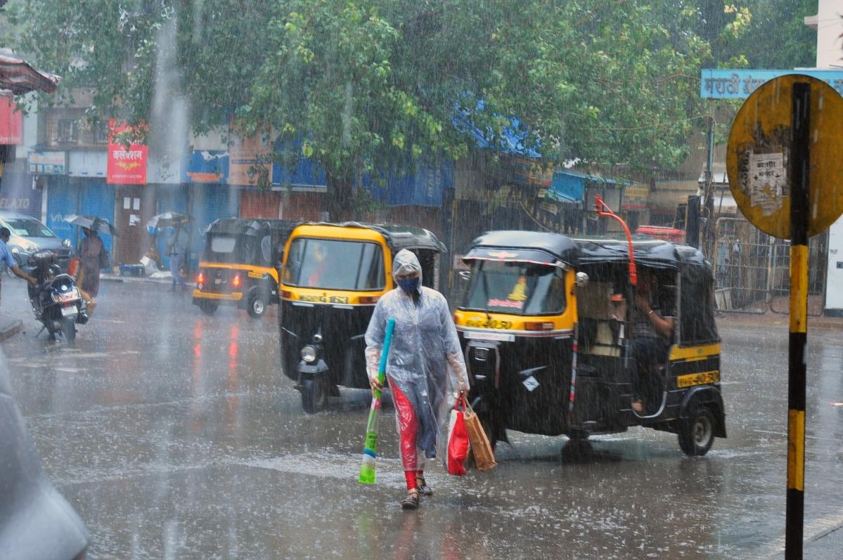 Cyclone Tauktae: Mumbai Airport to remain shut till 10 pm, says CSMIA