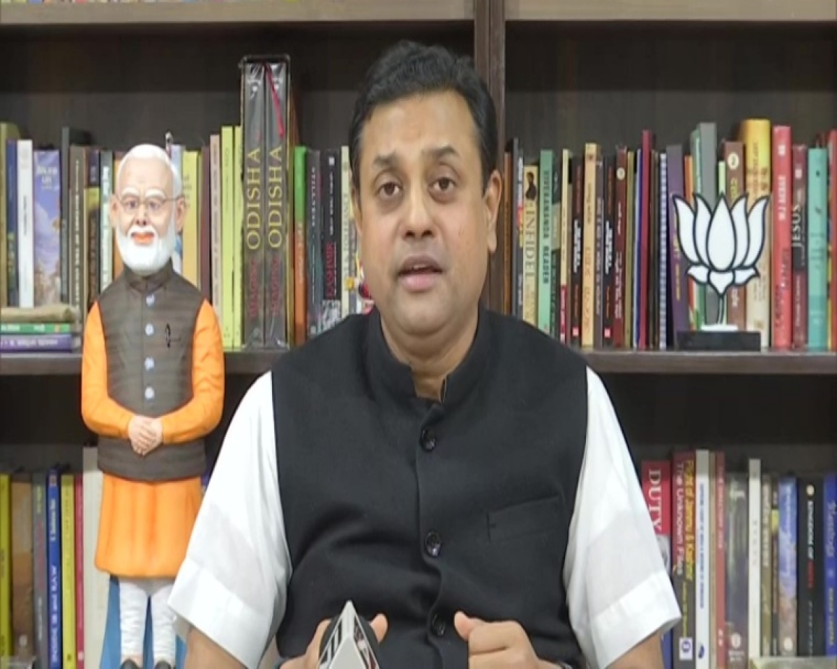 'When we fought against Pakistan, you asked for evidence': BJP's Sambit Patra on Kejriwal's Pak analogy on COVID-19 vaccine shortage