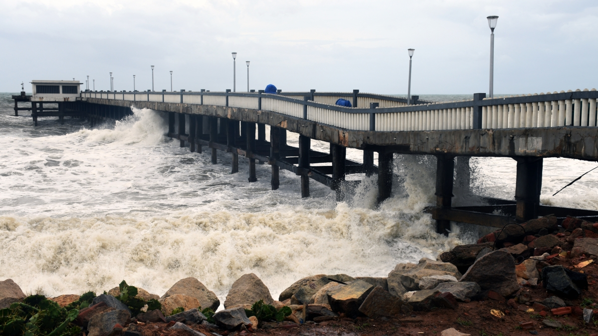 Cyclone Tauktae amidst the COVID-19 second wave - Here's how India is battling with pandemic and nature
