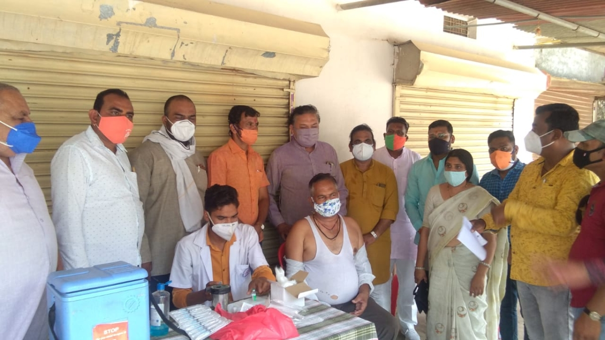Ujjain: 1 more dies of corona, toll 170