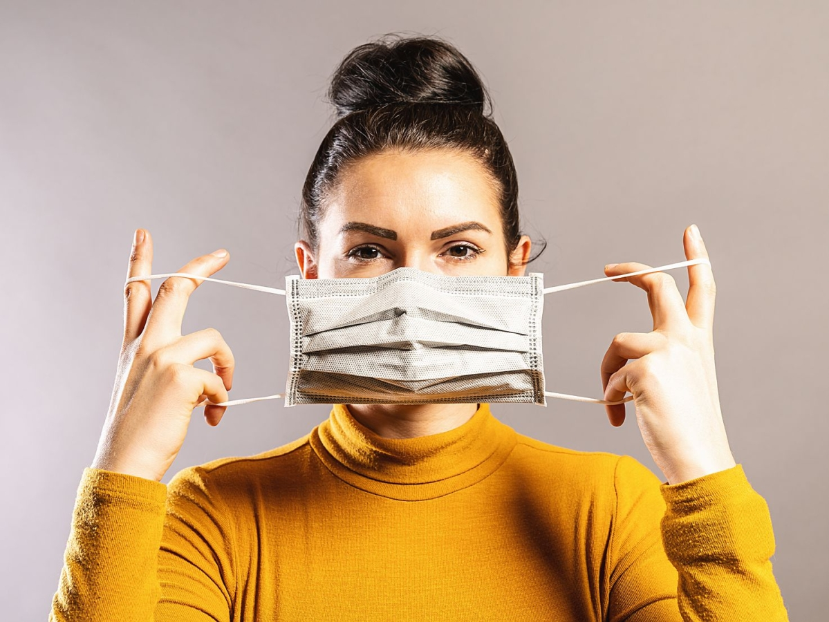 Culture influences mask wearing, study finds