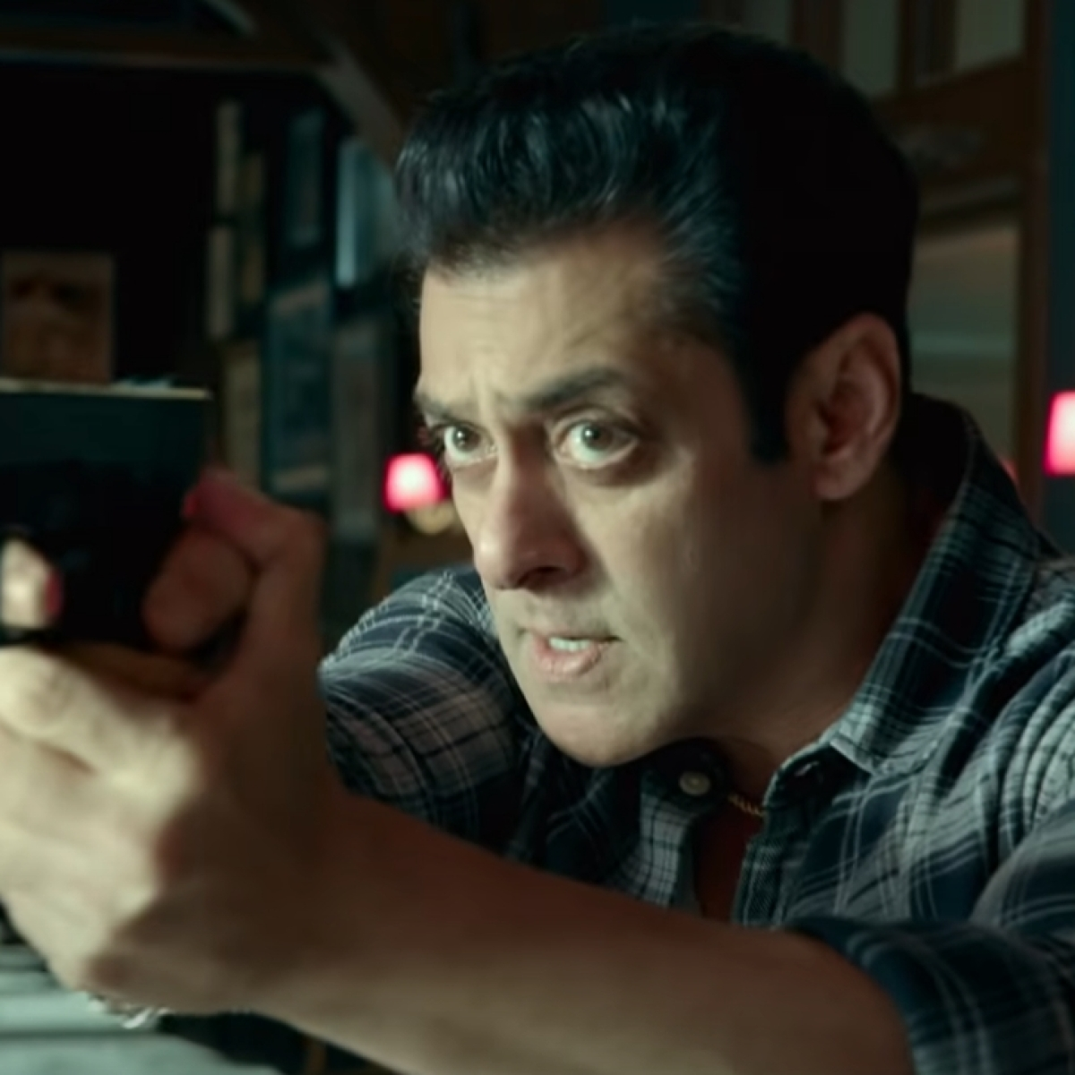 'We have nephews and nieces who are afraid they might get influenced': Salman Khan on drug mafia in 'Radhe'