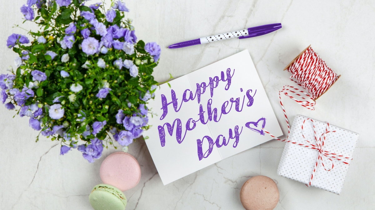 Mother's Day 2021: Wishes, Greetings, SMS, Quotes to send on WhatsApp, Facebook, Instagram