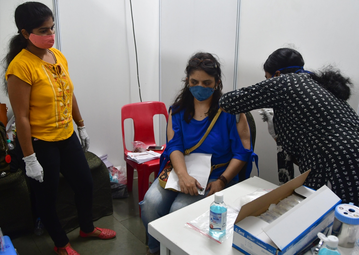 Mumbai: BMC allows walk-in COVID-19 vaccination for lactating women; to issue order soon
