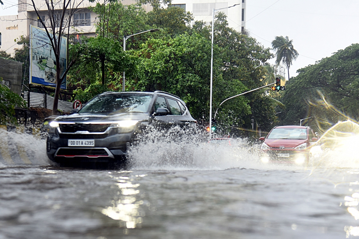 Mumbai: Latest updates on May 18