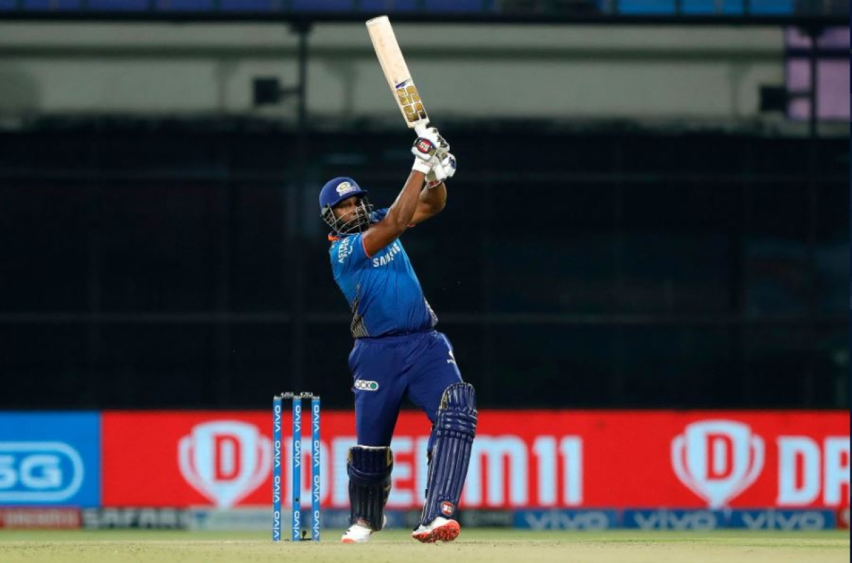 MI vs CSK IPL Live Score: MI - 219/6 in 20 Overs; Pollard rampage takes MI over the line after Rayudu, Ali and Faf half-centuries power CSK to 218/4