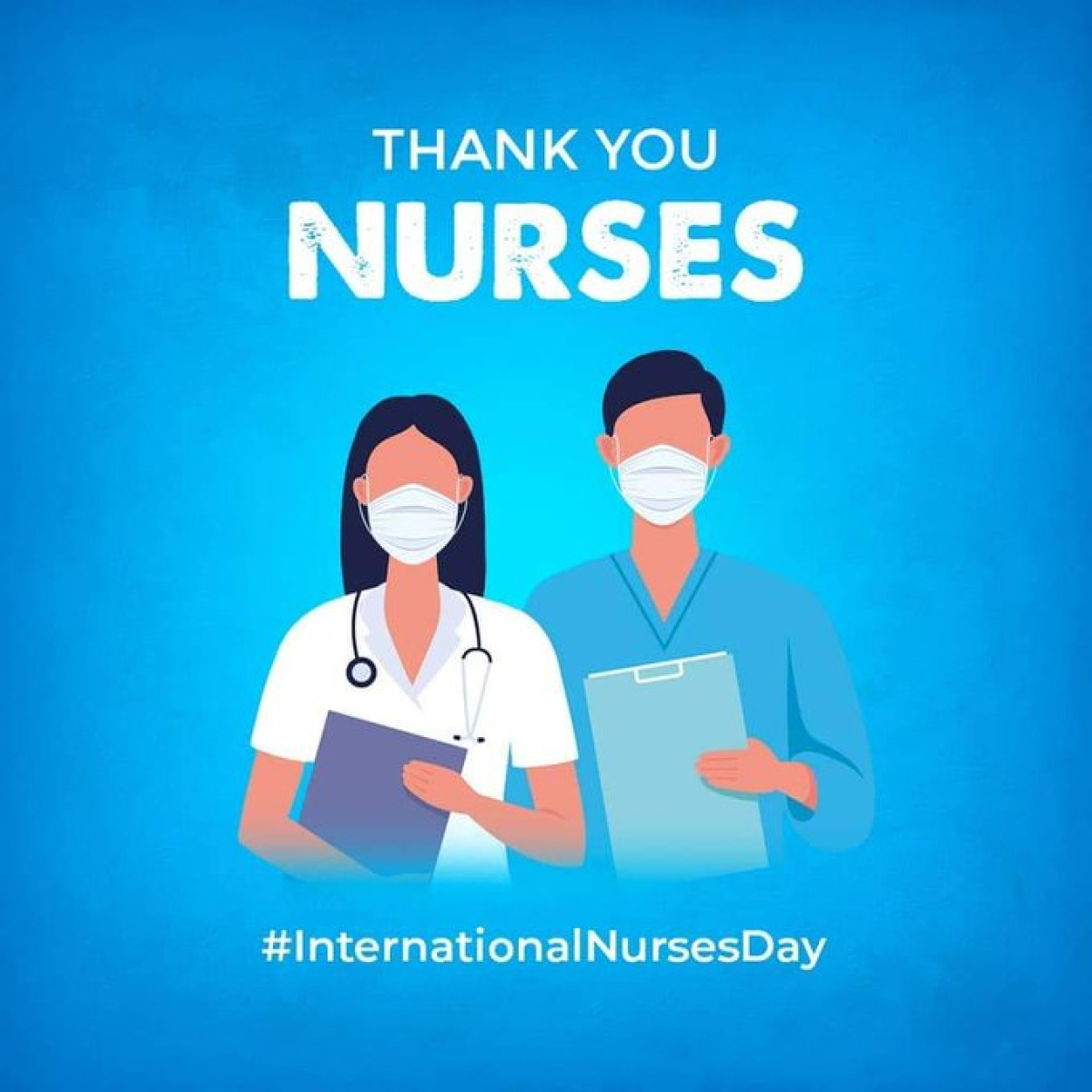 International Nurses Day: Akshay Kumar, Sanjay Dutt and others thank 'the real heroes'