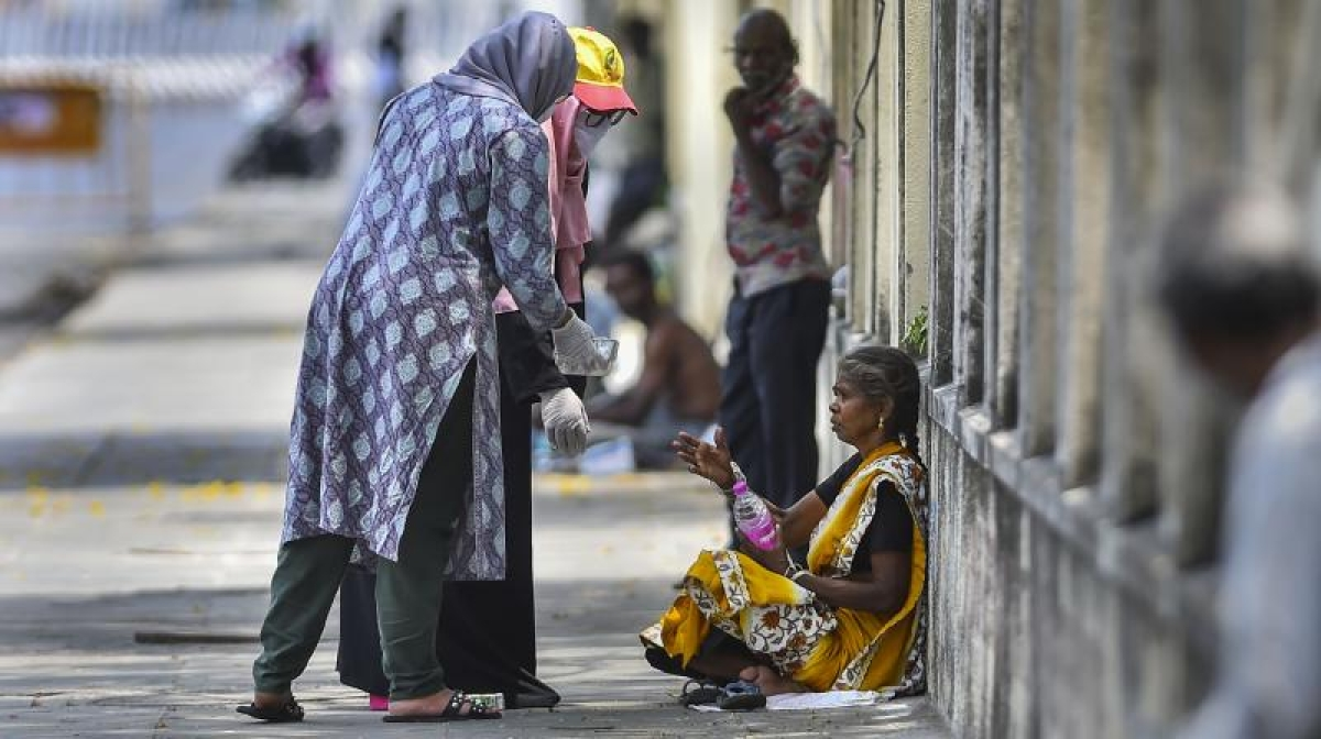 FPJ Legal: Rescue beggars to contain COVID-19 spread among them, Bombay  HC directs Maharashtra govt