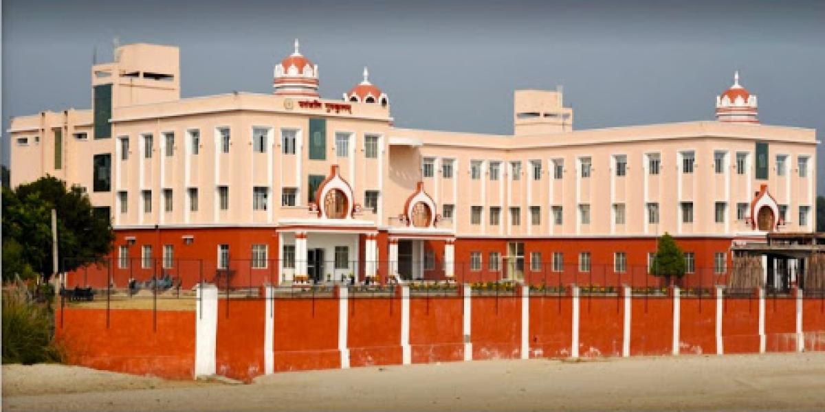 Chhattisgarh: Baba Ramdev's Patanjali Gurukulam allegedly detains four children; rescued