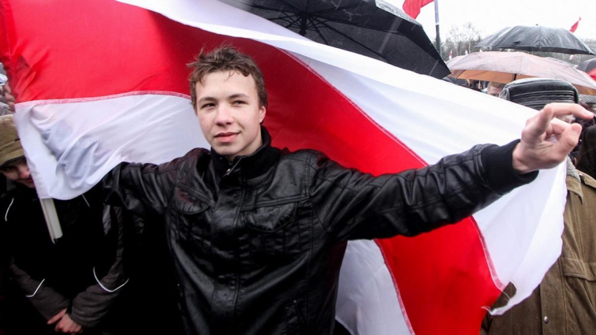 Roman Protasevich is a terrorist, was planning bloody uprising in Belarus: Belarusian President Alexander Lukashenko