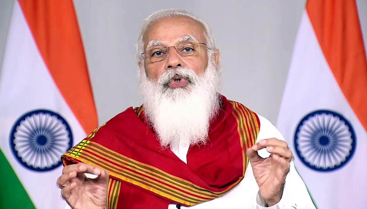 Cyclone Yass impact: PM to visit Odisha, Bengal on Friday