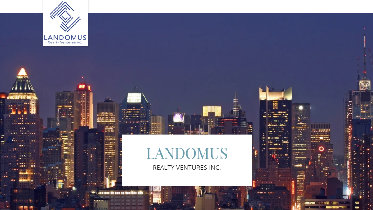 'US-based' Landomus Group seeks to invest $500 billion in India's NIP; Twitter skeptics find holes in the data