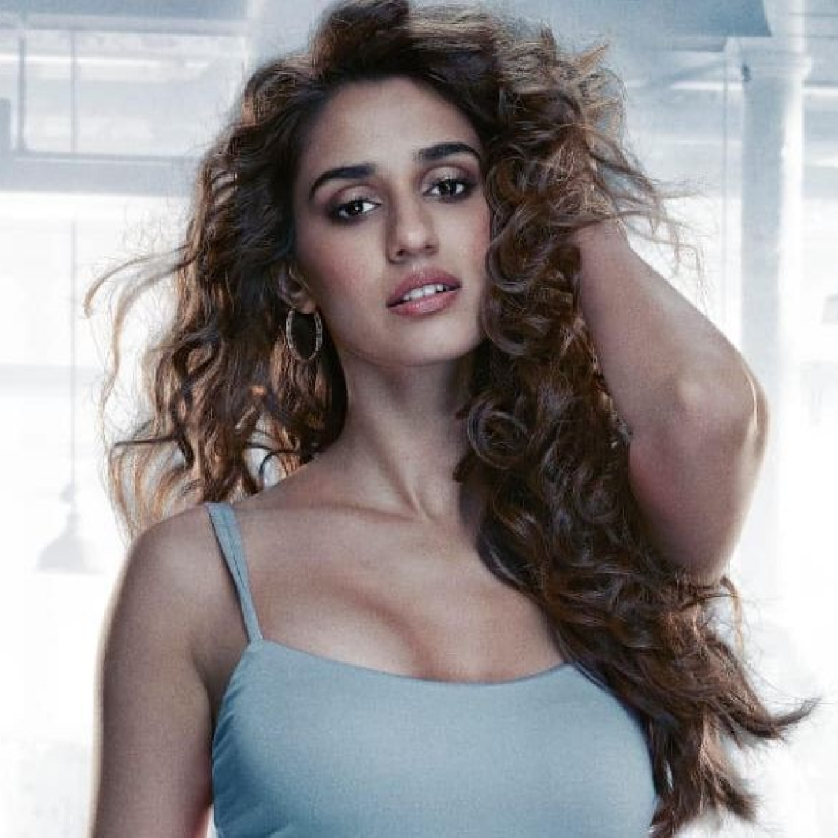 'I drew inspiration from everyday girls': Disha Patani on her role in 'Radhe: Your Most Wanted Bhai'