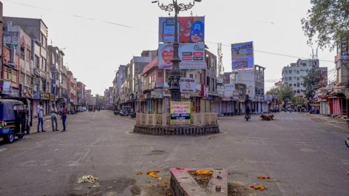 COVID-19 surge: Uttar Pradesh govt extends 'corona curfew' till May 17
