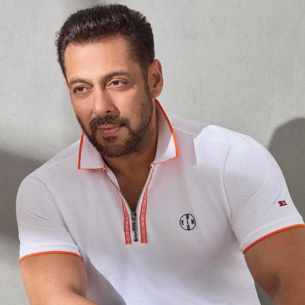 Salman Khan to provide financial aid to 25,000 cine workers amod COVID-19 crisis