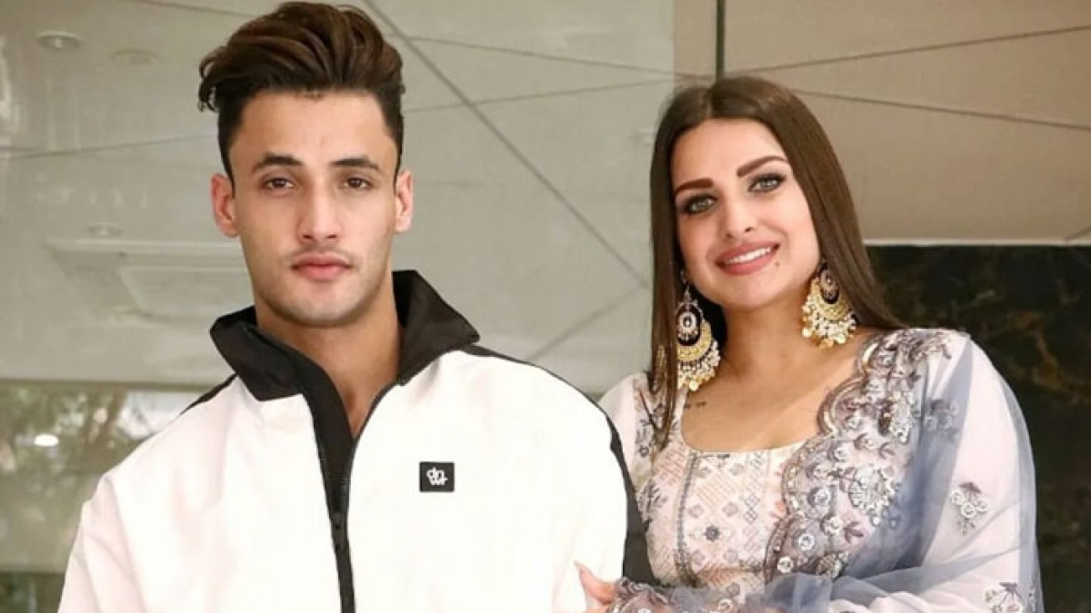 'We are lucky for each other': Asim Riaz opens up on working with ladylove Himanshi Khurrana