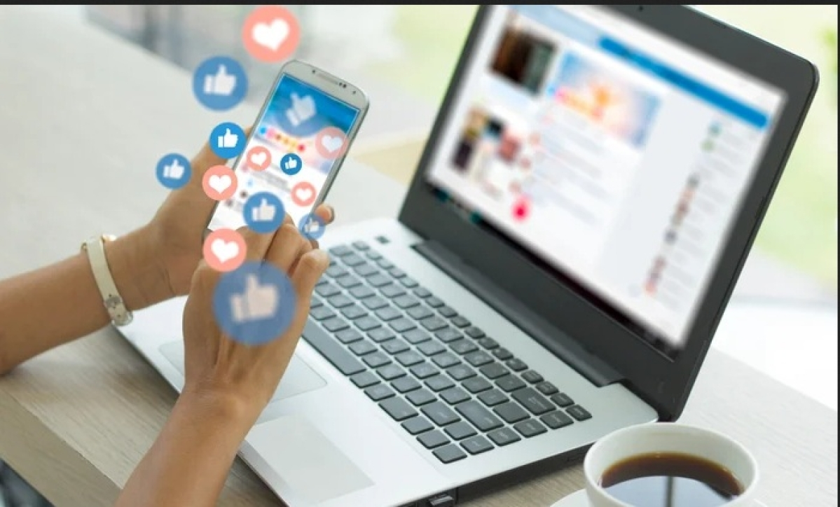 People persuaded by message in social media post, not view numbers: Study