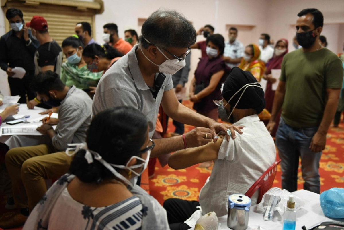 COVID-19: MYTHS busted! Centre reveals 7 facts about India's vaccination drive - Check here