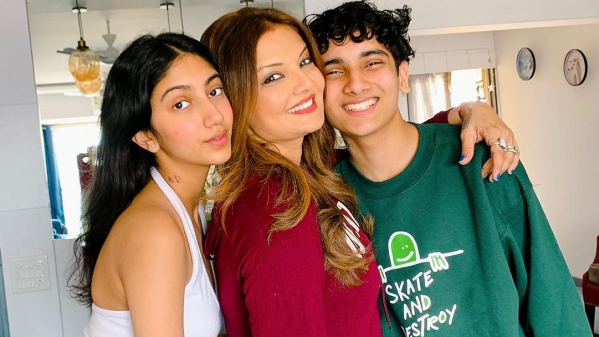 Mother's Day 2021: 'My feelings took a backseat, and my kids became priority', says single mom Deepshikha Nagpal