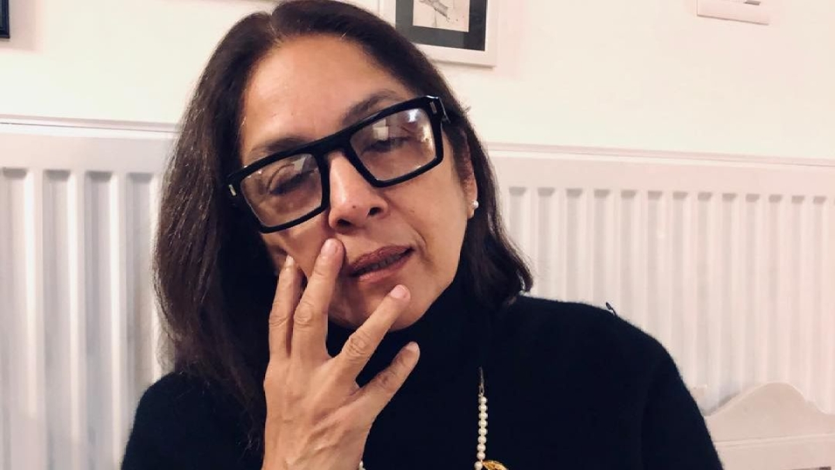 'My father was my boyfriend': Neena Gupta reveals feeling 'lonely' sans partner for the longest time