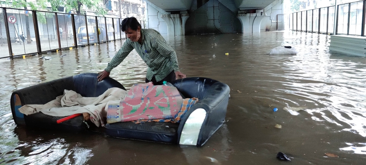 Cyclone Tauktae: Congress demands compensation for damages