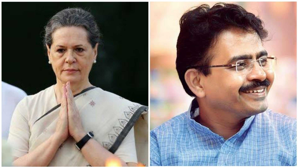 Sonia Gandhi condoles Rajeev Satav's demise, says lost trusted colleague