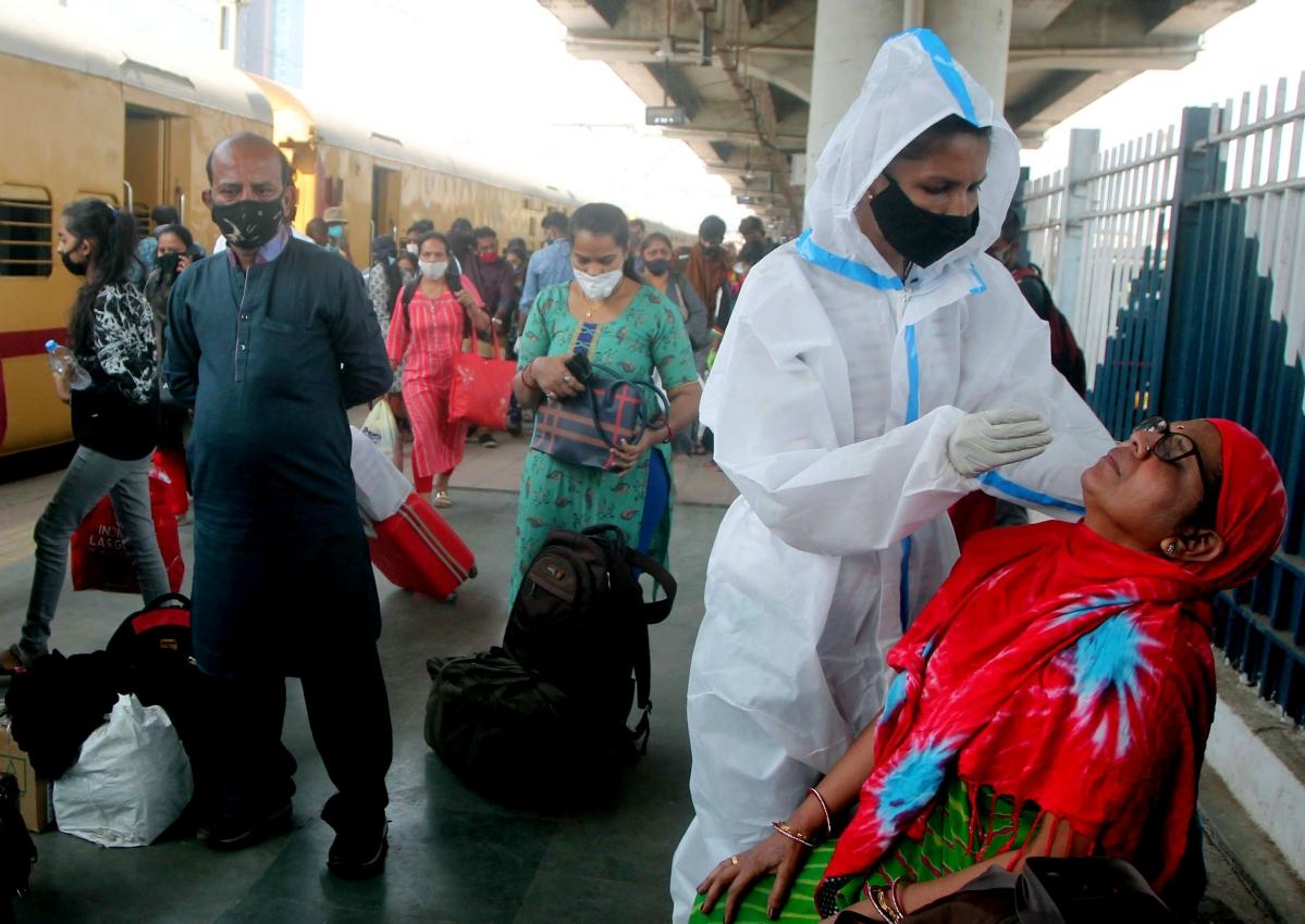 Mumbai: City's CFR above 2% raises concerns of officials