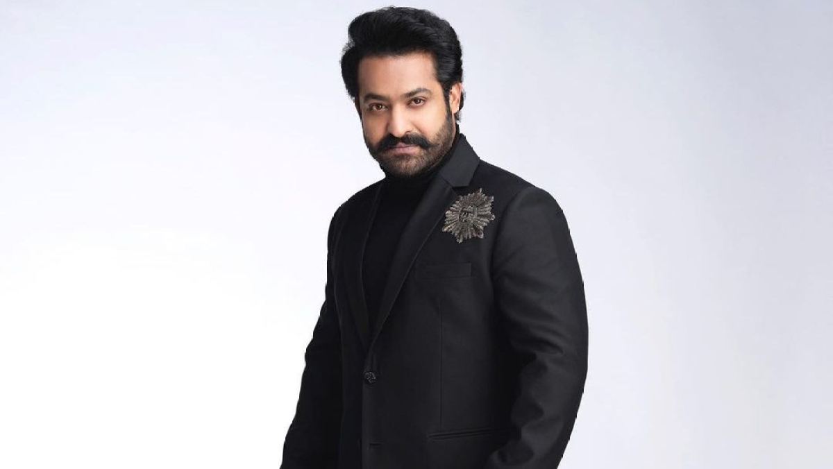 Jr NTR requests fans not to celebrate his birthday amid pandemic, says 'biggest gift you can give is stay at home'