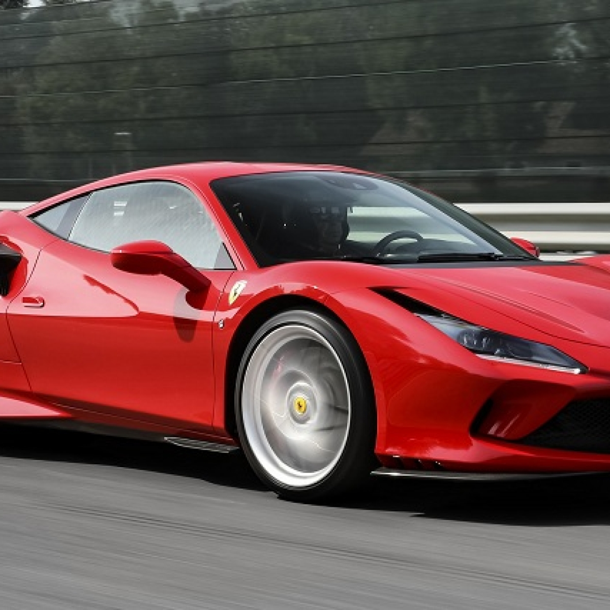 Pre-owned love: From Ferrari to Jaguar... buy luxe cars without creating a hole in your wallet