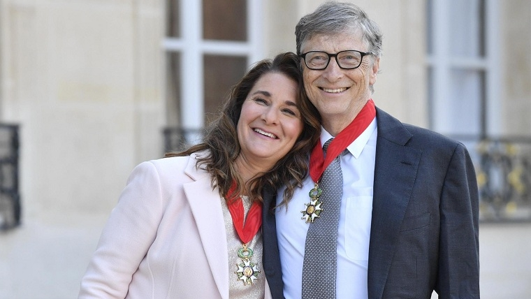 Bill and Melinda Gates divorce: How does one break away ...