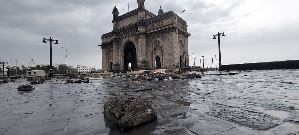Mumbai: Latest news update from the city on May 18