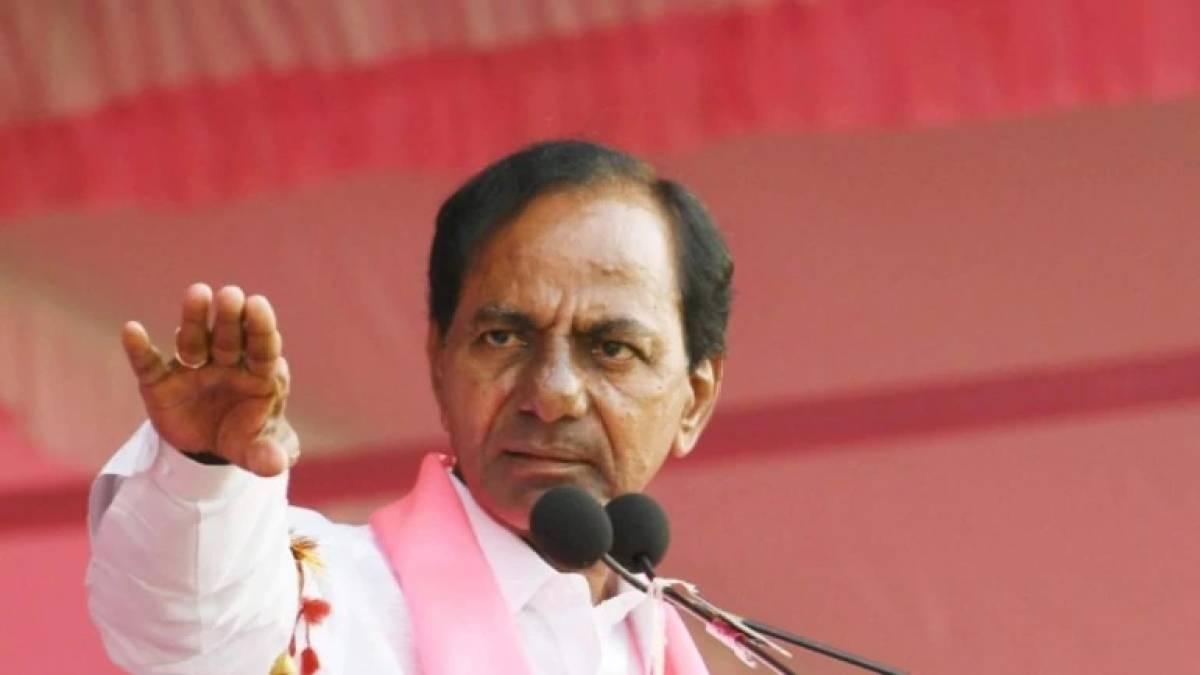 10-day lockdown in Telangana from May 12
