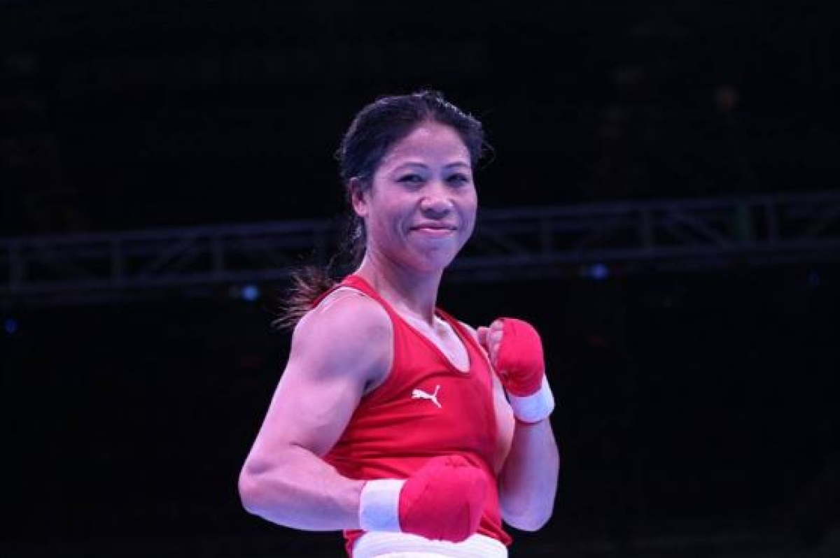 Asian Boxing Championship is crucial: Mary Kom