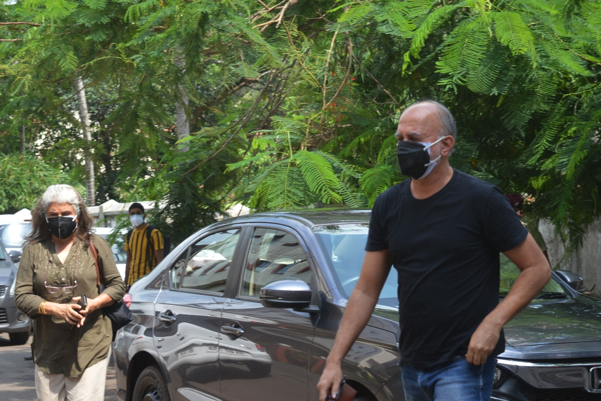 HC notice to Tejpal on Goa's appeal against acquittal in rape case