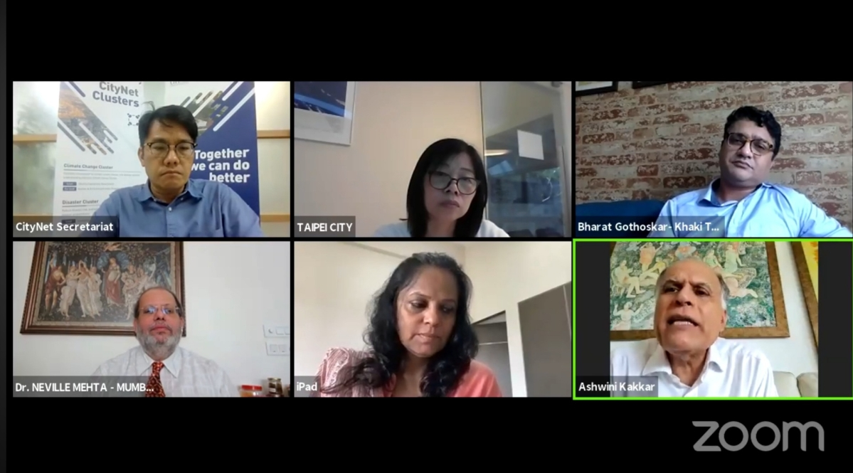 Mumbai: Focus on sustainable practices and digital innovation to boost travel and tourism post Covid-19, say panelists at Mumbai First and CityNet webinar
