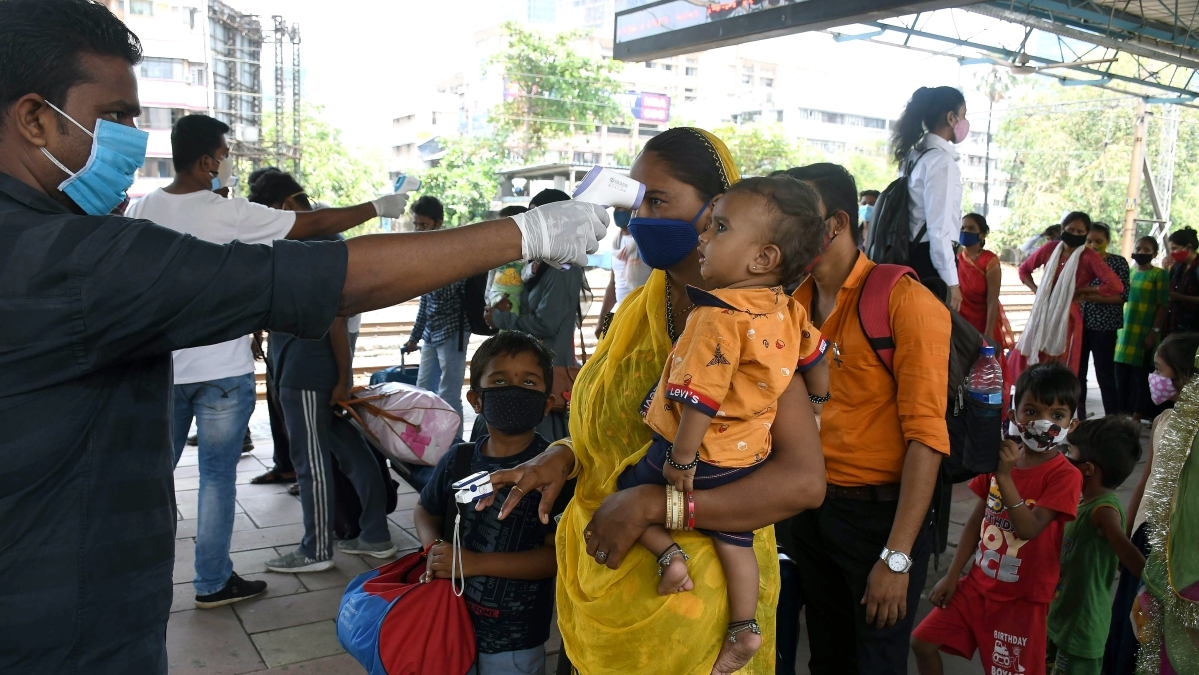 India records 2,40,842 new COVID-19 cases, 3,741 deaths in 24 hours