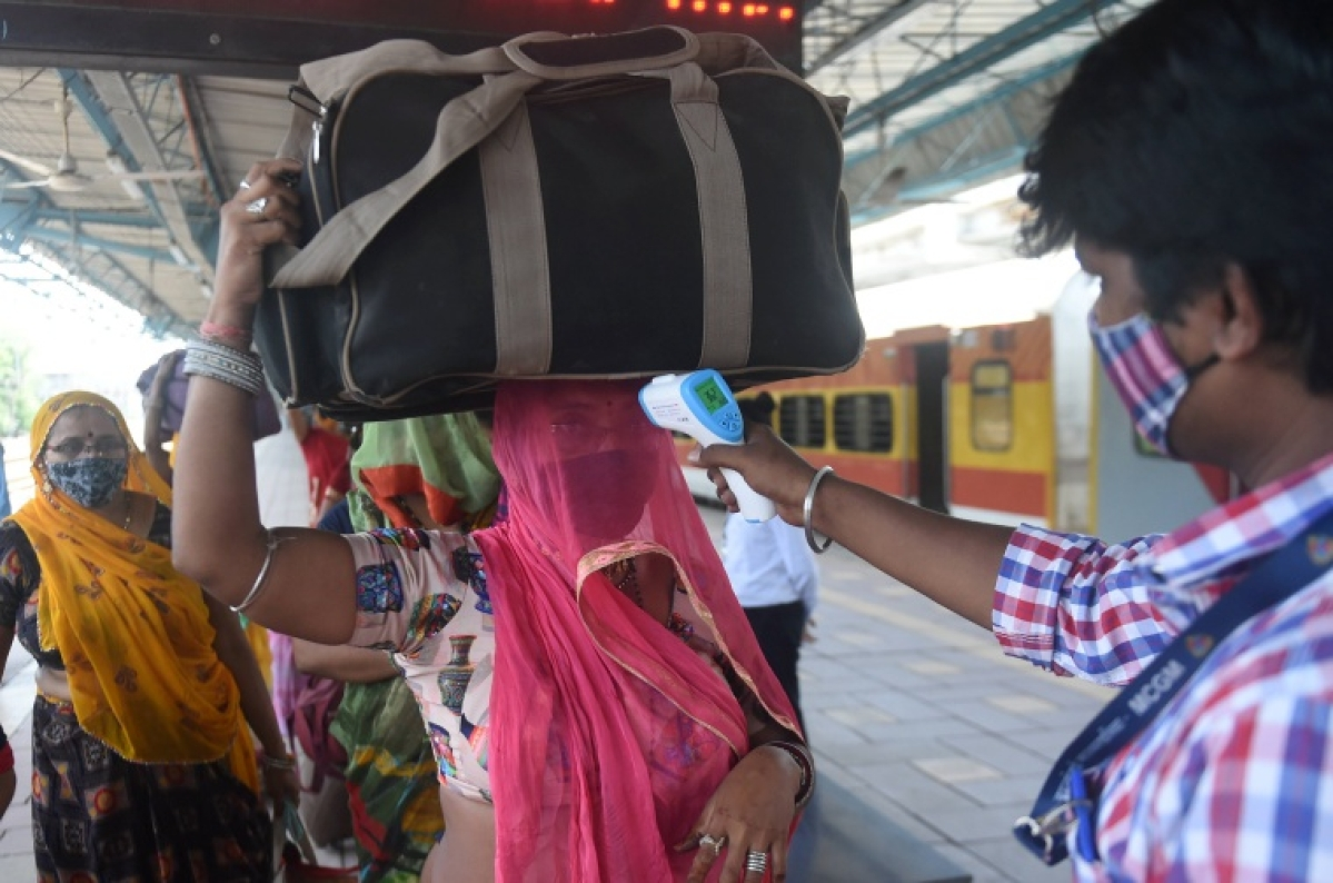 COVID-19: Mumbai reports 1,037 cases, 37 deaths on May 25