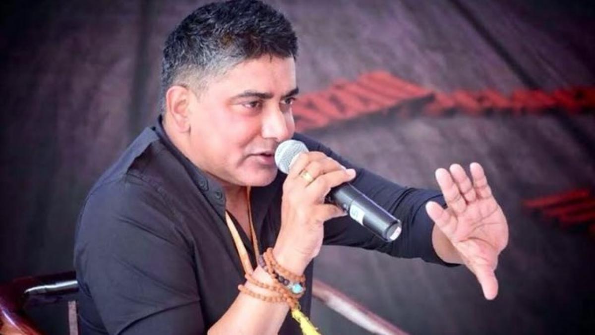 Malayalam director Shrikumar Menon arrested
