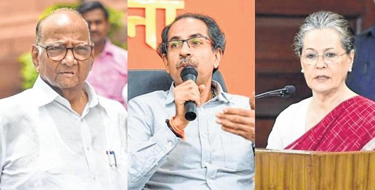 Mumbai: 'Stable' MVA govt's trust deficit grows