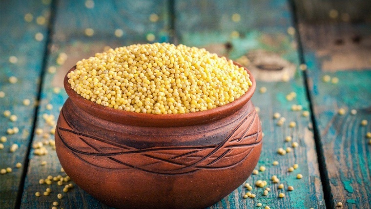 From weight loss to strong bones... The varied health benefits of millets