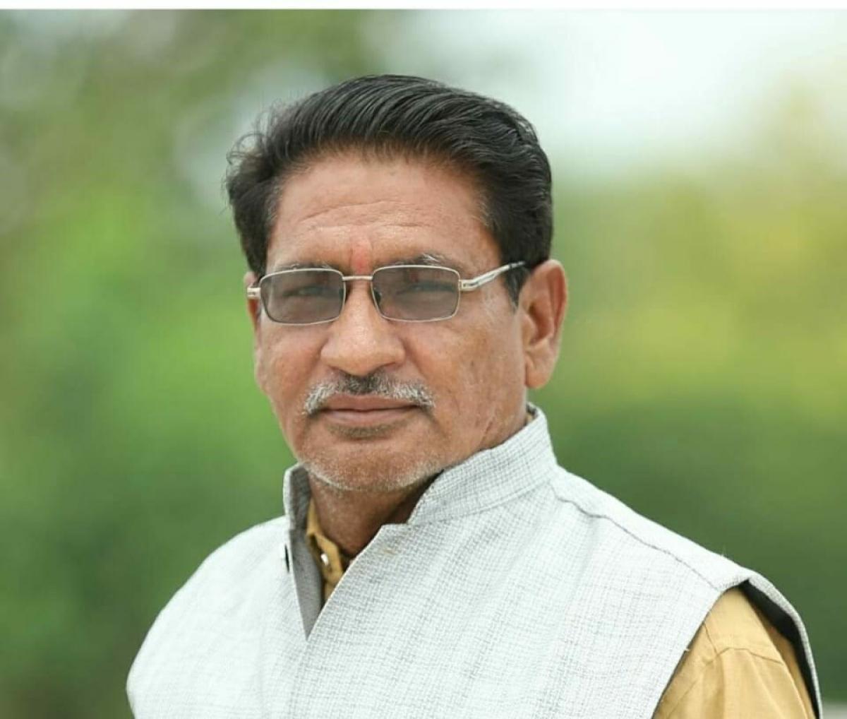 Swaroop Singh Tomar