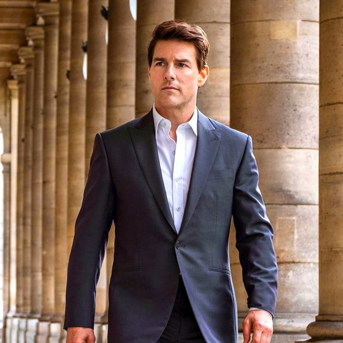 Tom Cruise opens up about his leaked audio on COVID-19 rant to 'Mission: Impossible 7' crew